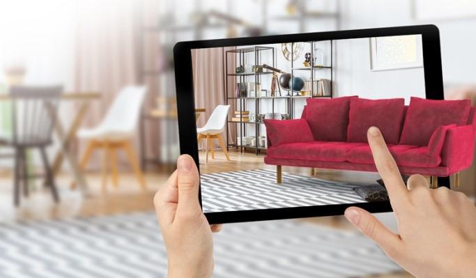 3D-Visualisierung im Online-Handel