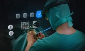 Augmented Reality-Apps für die Medizin erfolgreich entwickeln