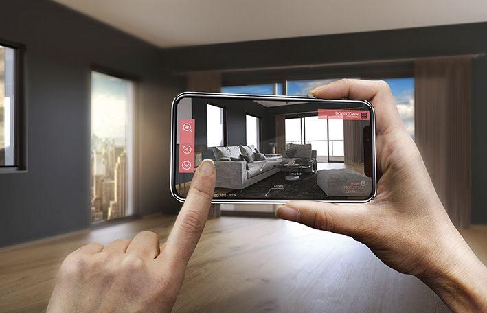 AMS und ArcSoft entwickeln Komplettlösung für 3D-dToF-Sensorik mobiler Geräte