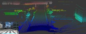 Autonome Fahrzeuge: Sicherer mit digitalem Zwilllingen von Lidar-Sensoren