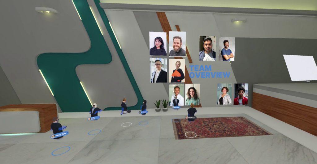 Virtuelle Meetings für KMU