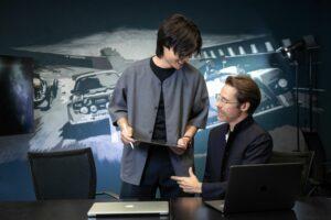 Audi setzt auf verteilte Entwicklung und VR-Anwendungen