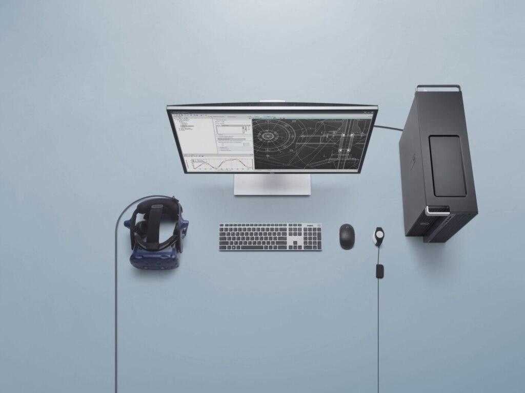 Content-Marketing mit VR und leistungsstarken Workstations