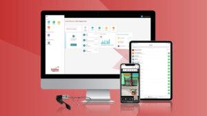 AR-Software-Plattform