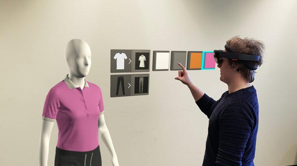 Virtual Reality Retail VR AR