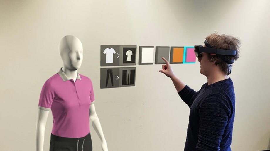 Retail 4.0: VR und AR in der Modebranche