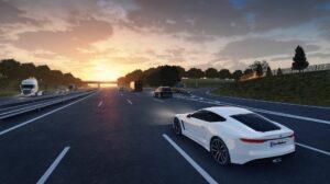 Fahrerassistenzsysteme und autonome Fahrzeuge: Ansys und IPG Automotive arbeiten zusammen