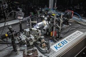 3D-Drucktechnologie für Quantenpunkte