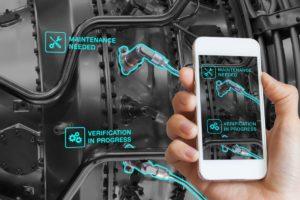 Kundendienst mit KI-basierter AR-Plattform EVE Cortex von TechSee