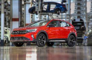 Fahrzeugentwicklung bei Volkswagen do Brasil mit Software von ESI erstmals komplett virtuell.