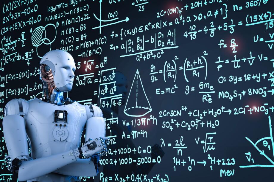 Umsätze: Künstliche Intelligenz lohnt sich