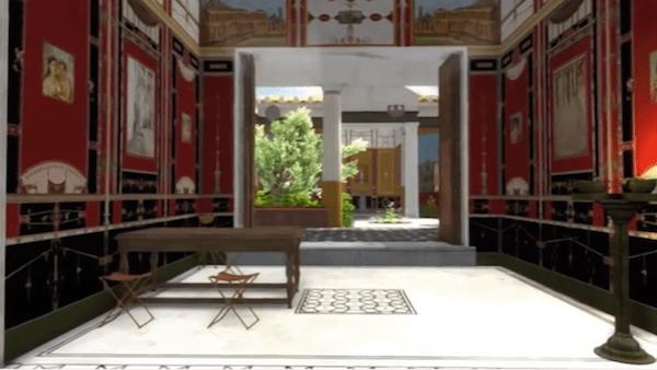 pompeji rekonstruktion