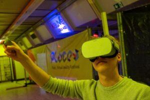 Places_Virtual Reality Festival