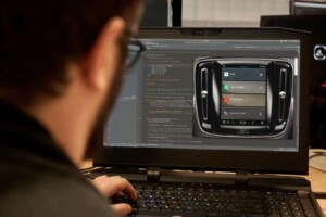 Innovationsportal von Volvo: Emulator für Android Automotive