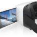 360 grad video vr brille