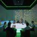 Holodeck: Ohne Datenbrille in virtuelle Logistikprozesse eintauchen